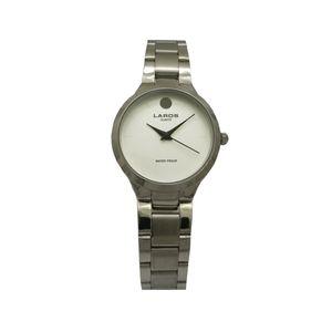 ساعت مچی عقربه ای زنانه لاروس مدل 0916-79918
