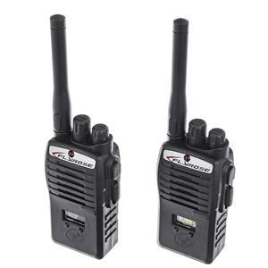 بی سیم اسباب بازی مدل Interphone JQ220-6C2