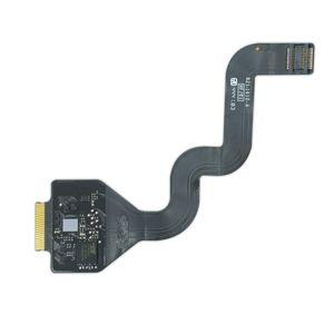 فلت کابل ترک پد اپل مدل A1398 مناسب برای مک بوک پرو رتینا 15 اینچی