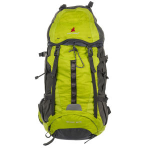 کوله پشتی کوهنوردی 50 لیتری کیپ اهد مدل Gallery