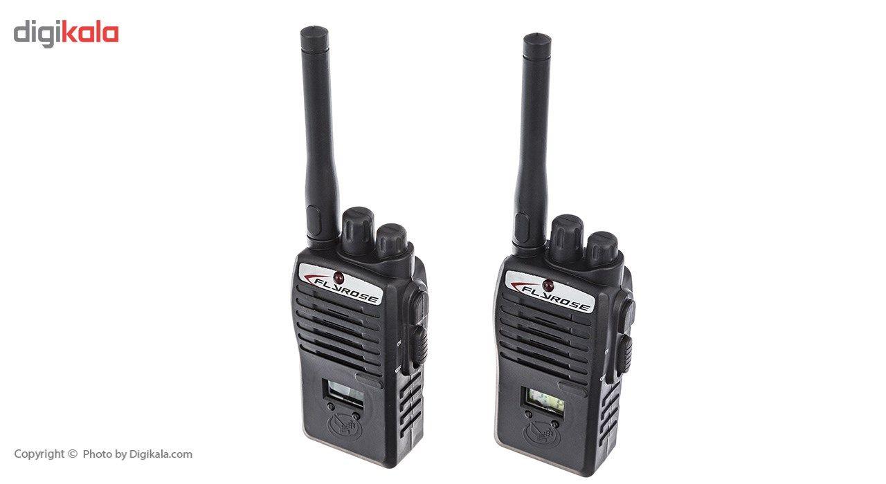 بی سیم اسباب بازی مدل Interphone JQ220-6C2 main 1 1