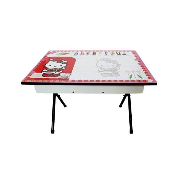 میز تحریر قابل تنظیم یاس طرح کیتی