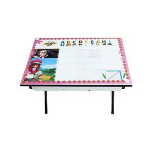 میز تحریر قابل تنظیم یاس طرح میشی ماشا