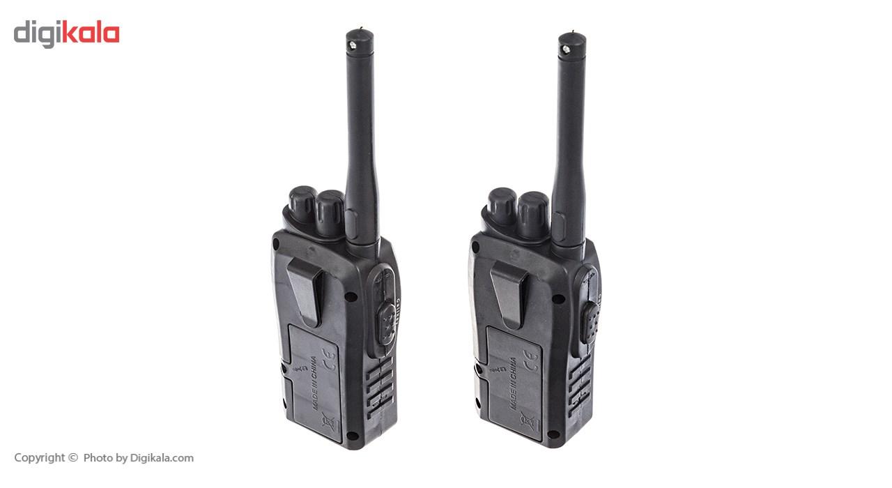 بی سیم اسباب بازی مدل Interphone JQ220-6C2 main 1 2