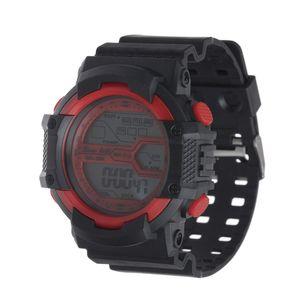 ساعت مچی دیجیتال لن لین مدل WR803 RD -گالری مارنا