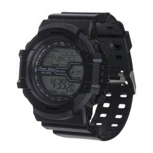 ساعت مچی دیجیتال لن لین مدل WR803 BLC-گالری مارنا