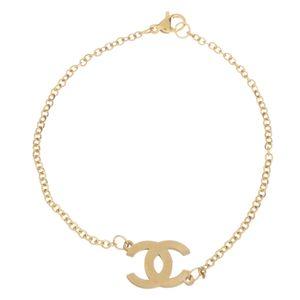 دستبند استیل مارنا گالری مدل Channel