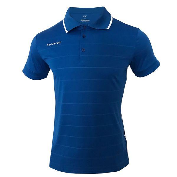 تیشرت ورزشی مردانه ساکریکس مدل MTSH582.BLUE