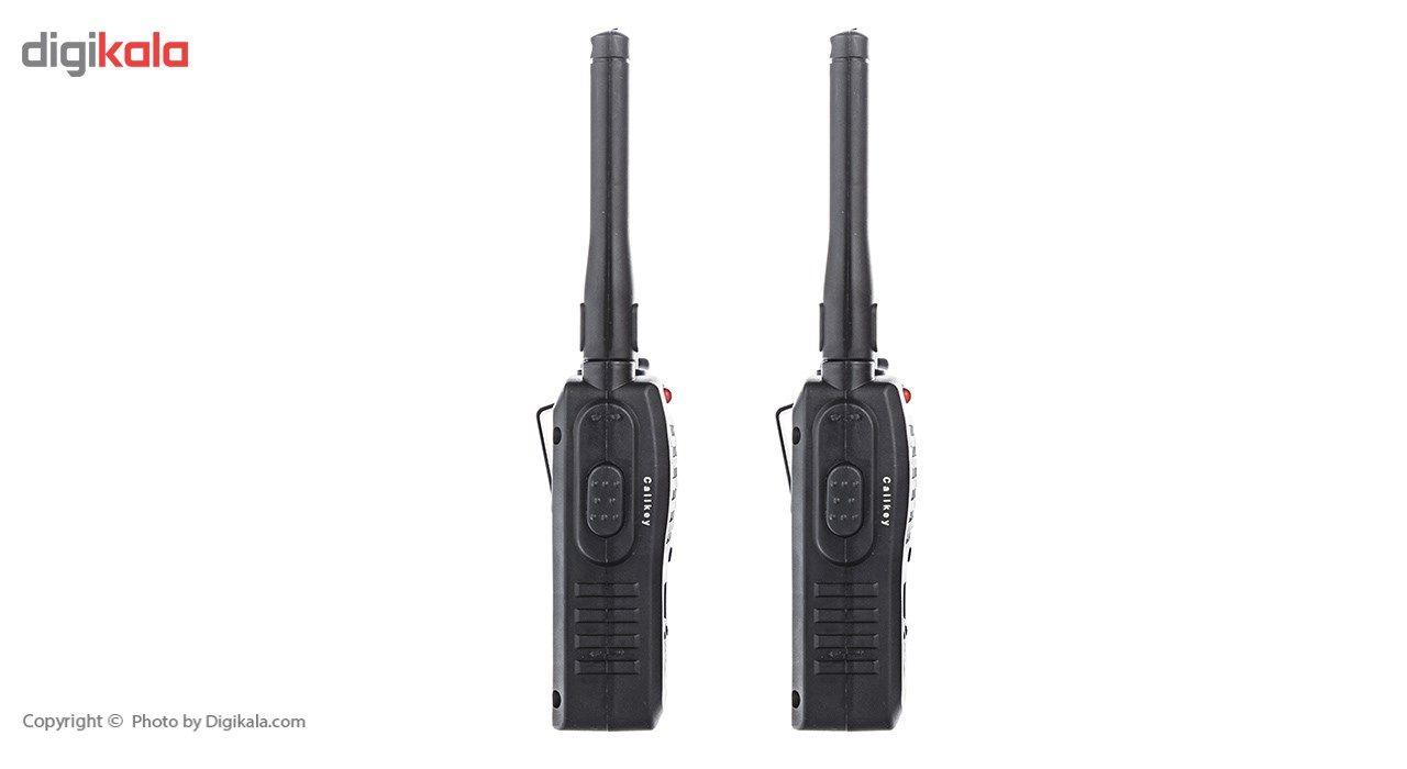 بی سیم اسباب بازی مدل Interphone JQ220-6C2 main 1 4