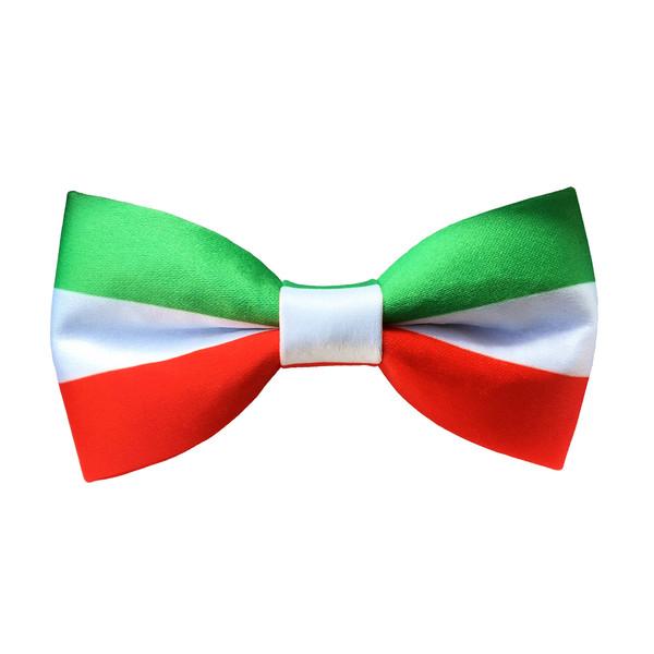 پاپیون بچه گانه طرح پرچم ایران