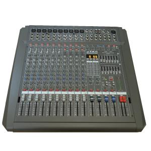 پاور میکسر جی.تی.آر مدل CMX-1000