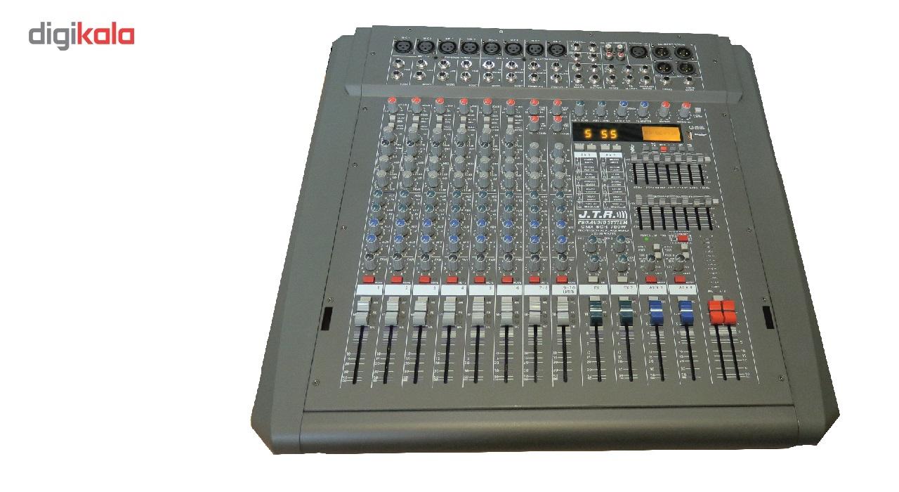 پاور میکسر جی.تی.آر مدل CMX-8C
