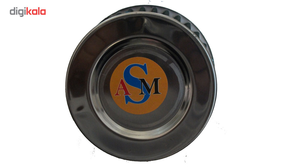 فیلتر هوای خودروی اسپرت مدل توری-پارچه کوچک main 1 3