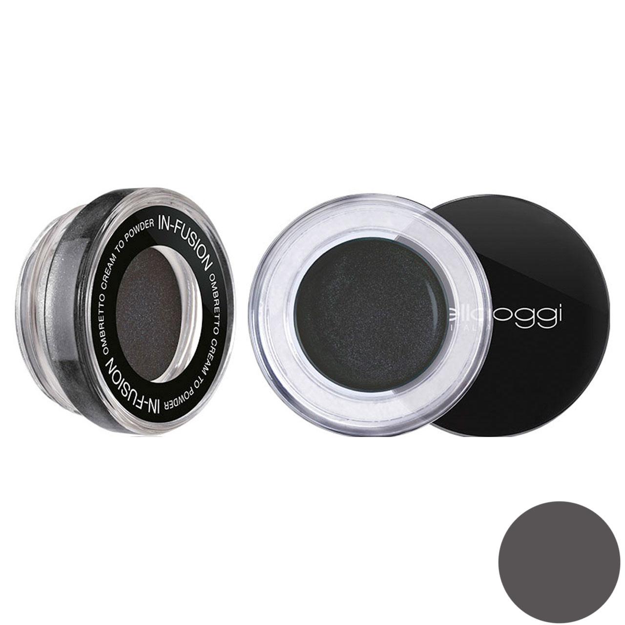 خرید                                      سایه چشم مخملی بلاوجی مدل In-Fusion Ombertto شماره 006