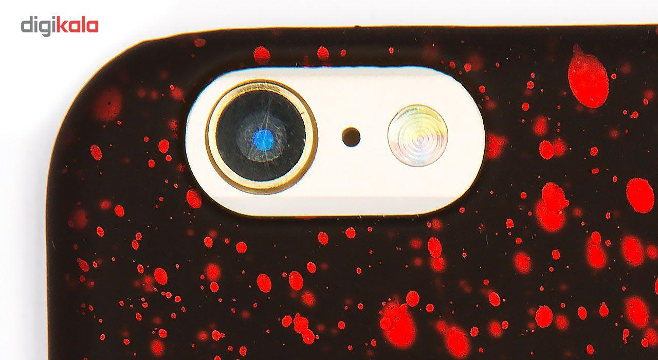 کاور سیلیکونی مدل Ronahi مناسب برای گوشی موبایل آیفون 6 plus main 1 9