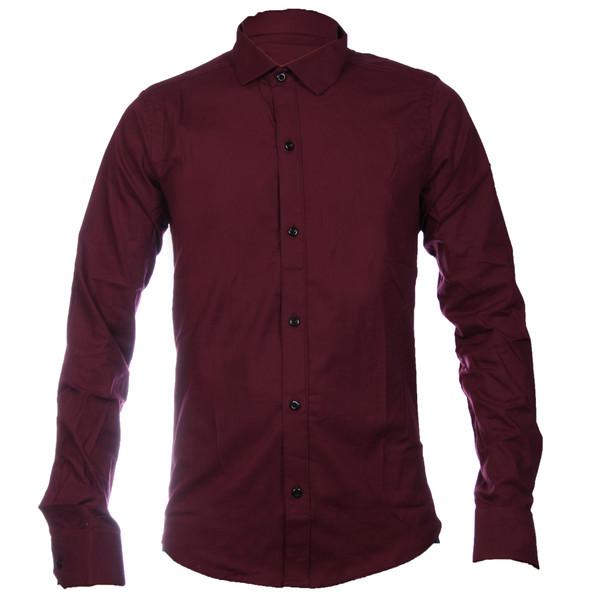 پیراهن مردانه NORTHS REPUBLIC کدT103