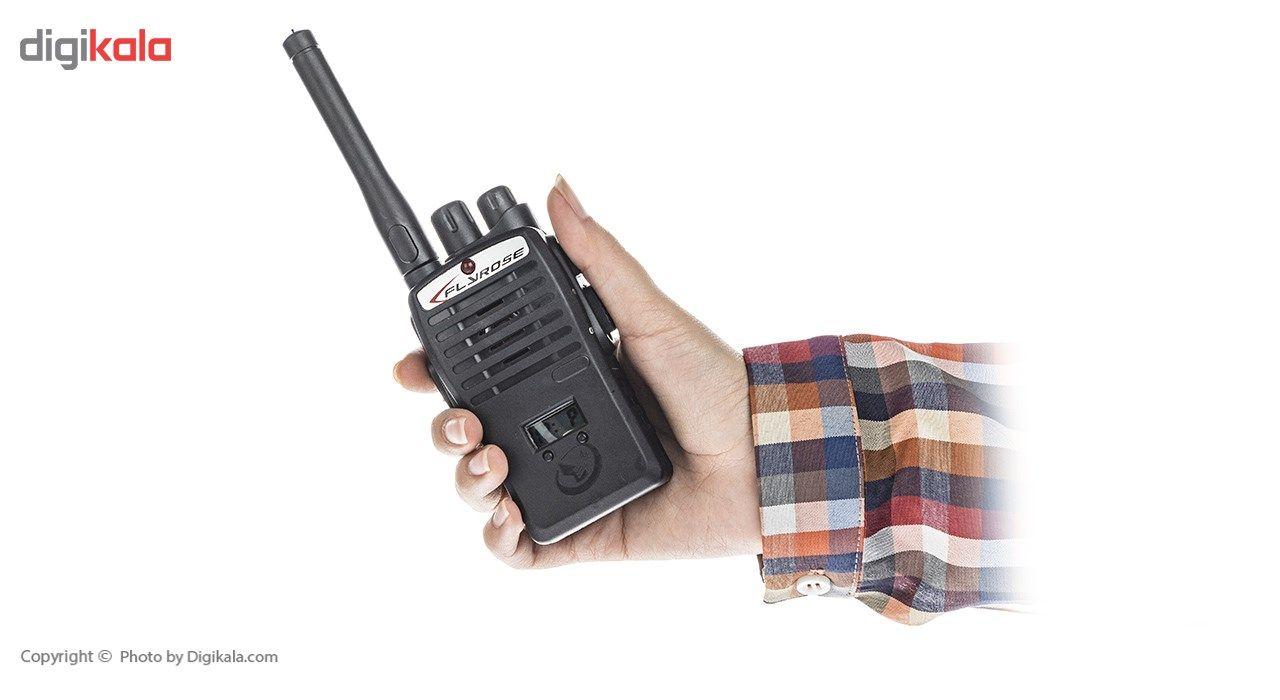 بی سیم اسباب بازی مدل Interphone JQ220-6C2 main 1 6