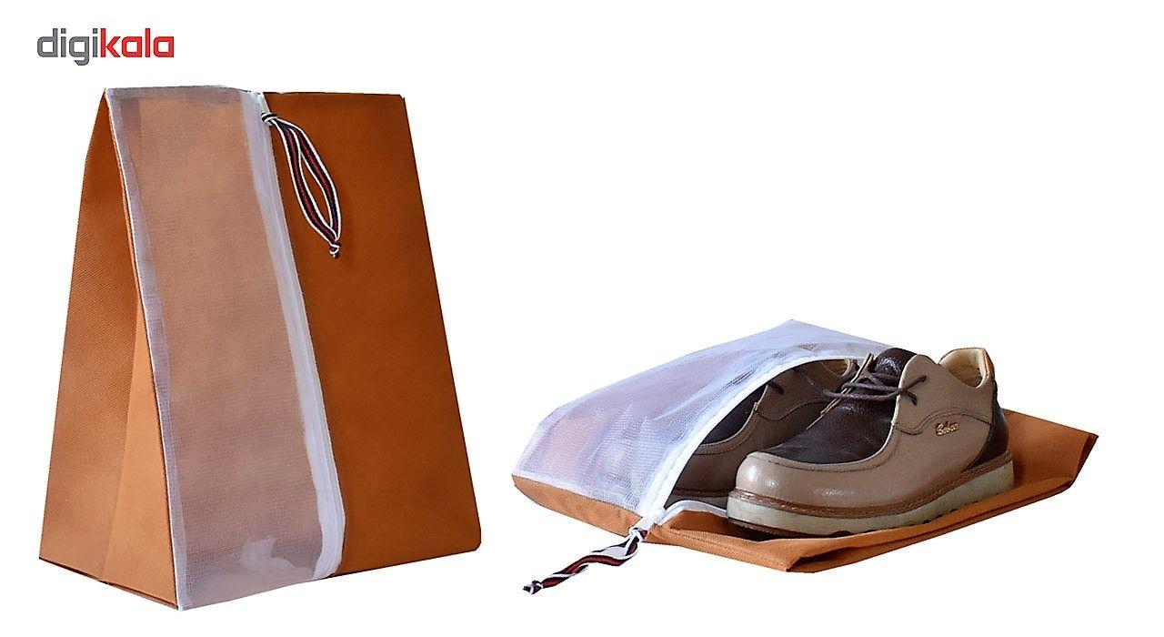 کاور کفش پایا کد 803011 بسته 5 عددی main 1 3