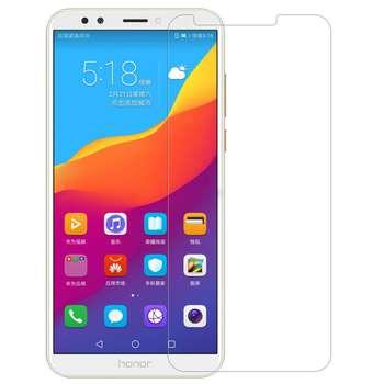 محافظ صفحه نمایش شیشه ای مناسب برای گوشی موبایل هواوی Y7 PRIME 2018