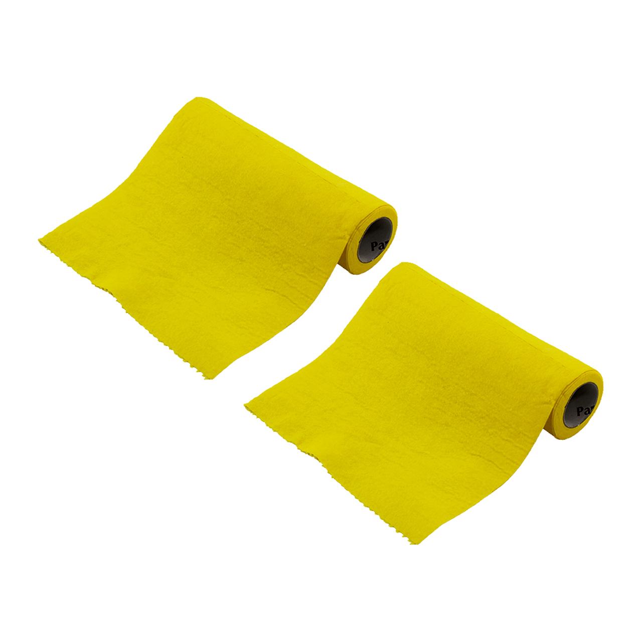 دستمال نظافت پرکس مدل perforated بسته 2 عددی