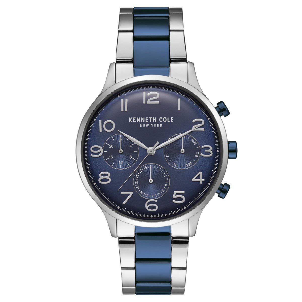 ساعت مچی عقربه ای مردانه کنت کول مدل KC15185003