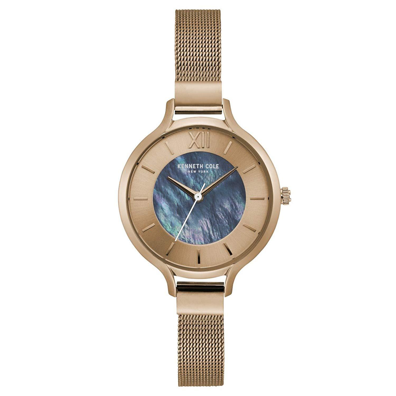 ساعت مچی عقربه ای زنانه کنت کول مدل KC15187001
