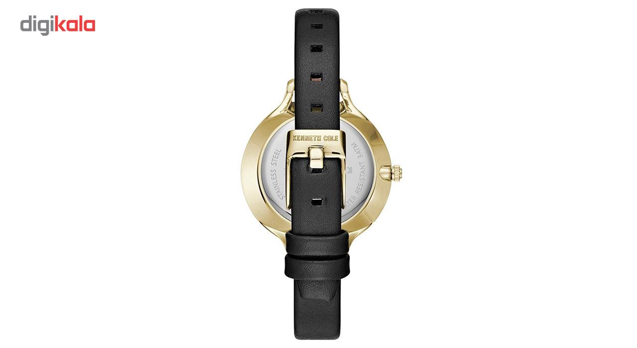 ساعت مچی عقربه ای زنانه کنت کول مدل KC15187003
