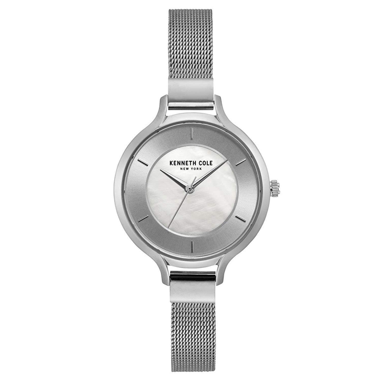 ساعت مچی عقربه ای زنانه کنت کول مدل KC15187002 52