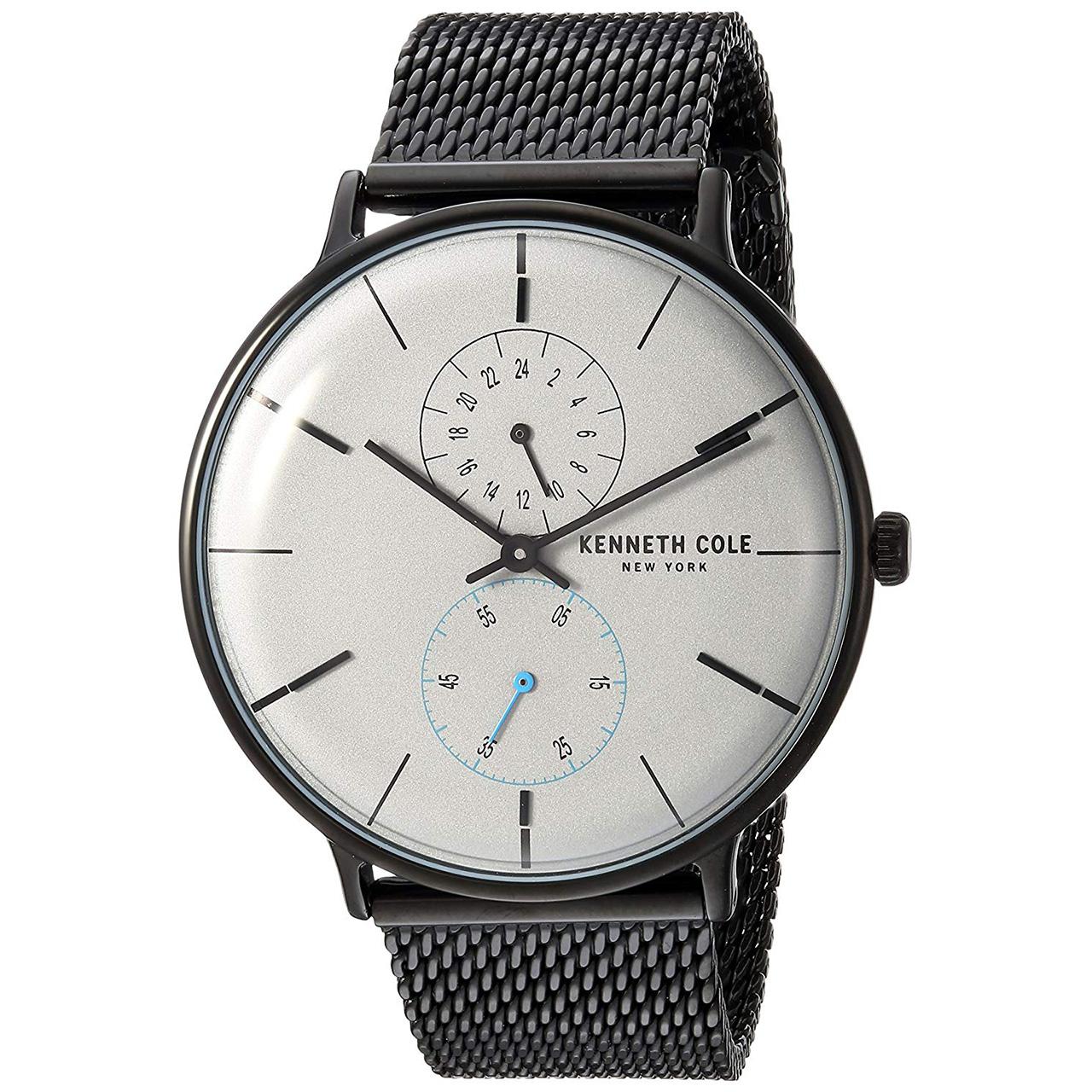 ساعت مچی عقربه ای مردانه کنت کول مدل KC15188001 1