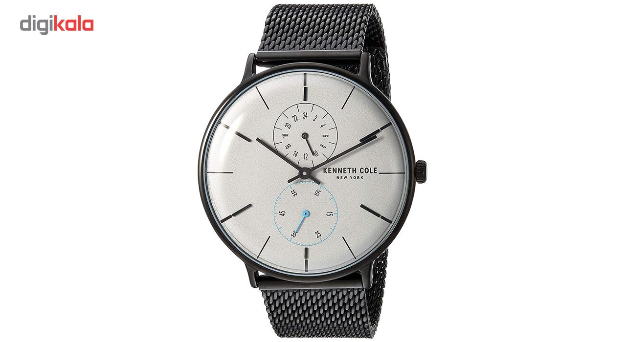 ساعت مچی عقربه ای مردانه کنت کول مدل KC15188001
