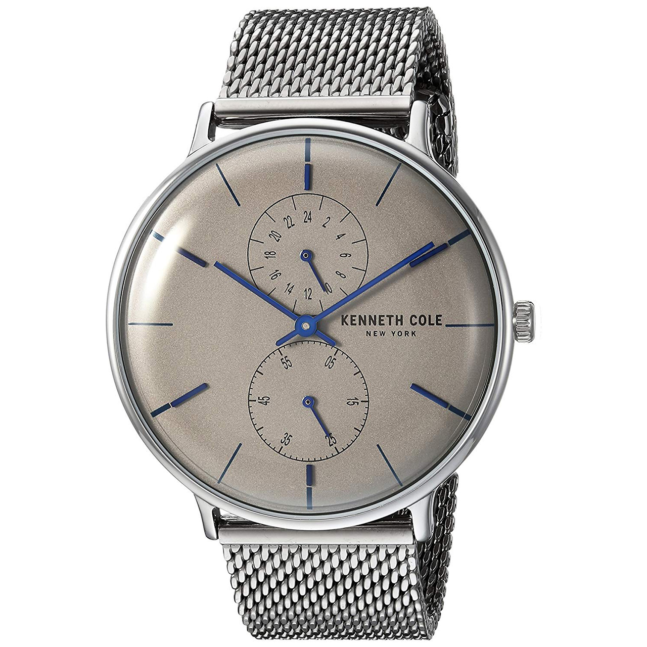 ساعت مچی عقربه ای مردانه کنت کول مدل KC15188002 55