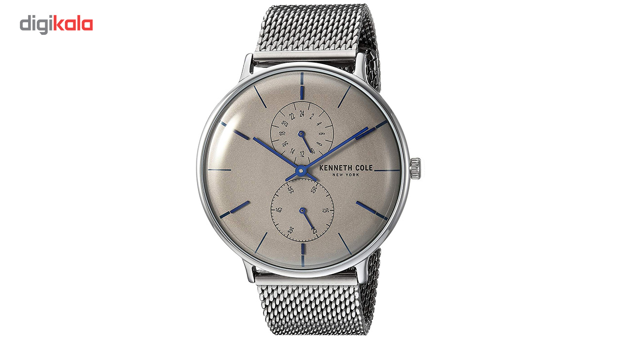 خرید ساعت مچی عقربه ای مردانه کنت کول مدل KC15188002