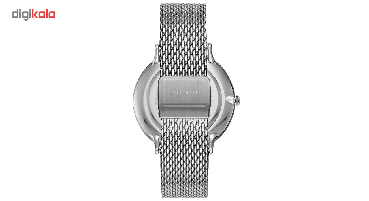 ساعت مچی عقربه ای مردانه کنت کول مدل KC15188002