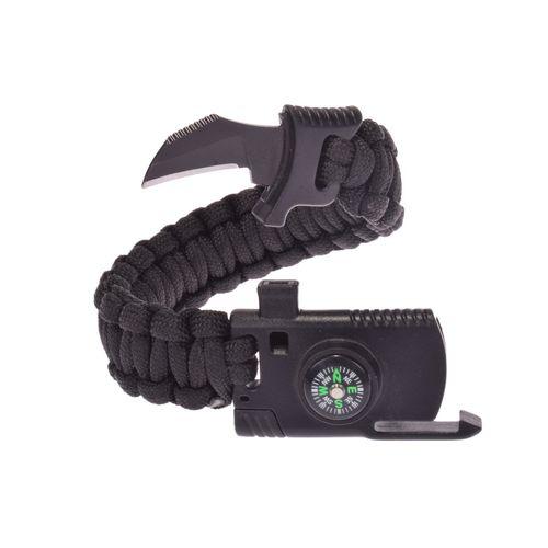 دستبند پاراکورد مدل Quad Tools-03