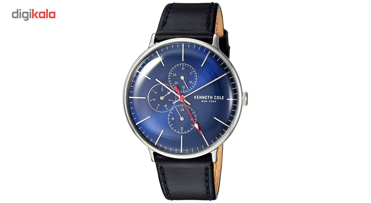 ساعت مچی عقربه ای مردانه کنت کول مدل KC15189001