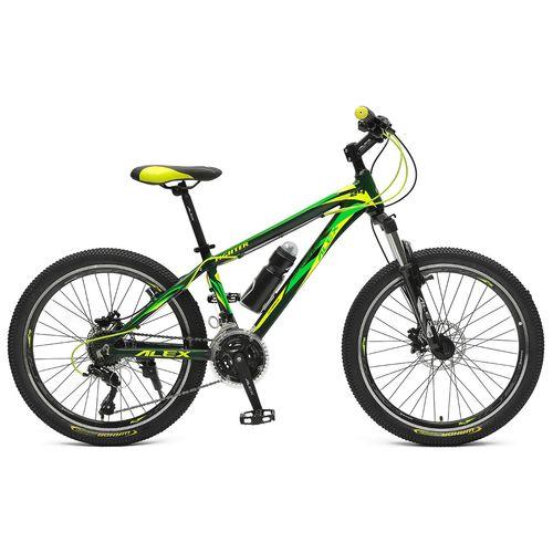 دوچرخه کوهستان الکس مدل Look سایز 24