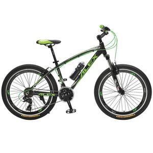 دوچرخه کوهستان الکس مدل Victory سایز 24