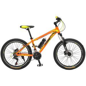 دوچرخه کوهستان الکس مدل Fighter سایز 24