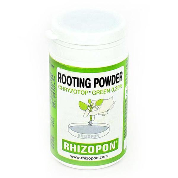 هورمون ریشه زایی کریزوتوپ سبز رایزوپون مقدار 20 گرمی