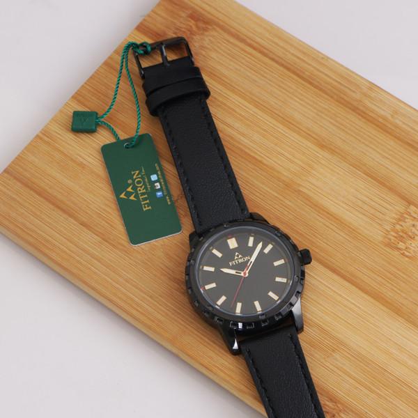 ساعت مچی عقربهای مردانه فیترون مدل Fitron 004