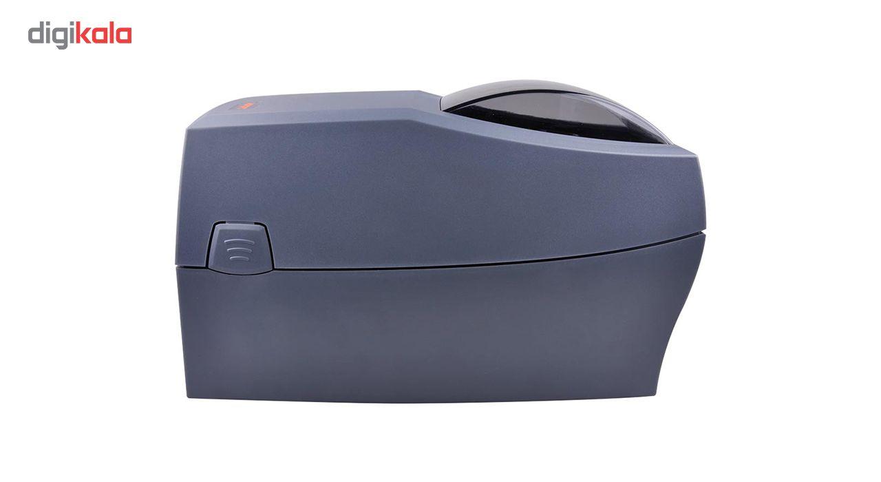 پرینتر لیبل زن اچ پی آر تی مدل HLP106D