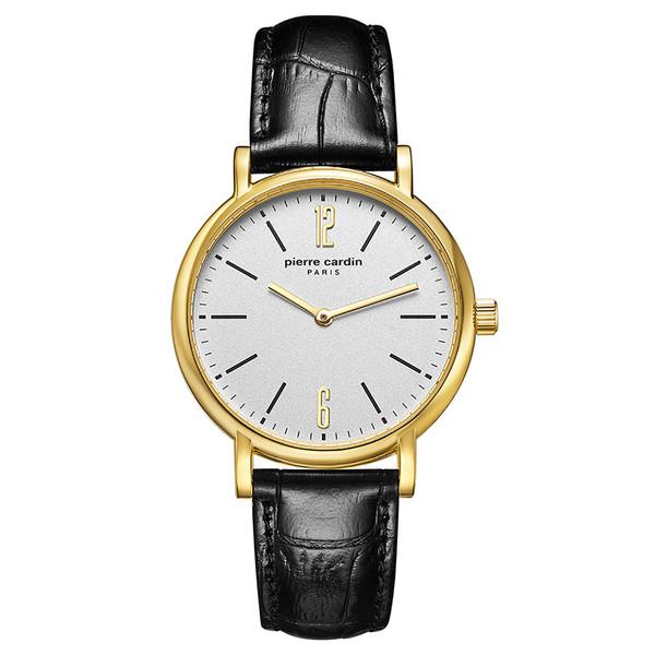 ساعت مچی عقربه ای زنانه پیر کاردین مدل PC902262F02