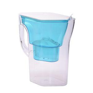 پارچ تصفیه آب مانیا کد 12208 گنجایش 2.3 لیتر
