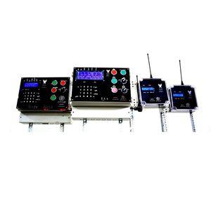 کنترل و مانیتورینگ هوشمند محیطی پالایشگاه نفت و گاز پتروشیمی ناپادا بی سیم مدل 02