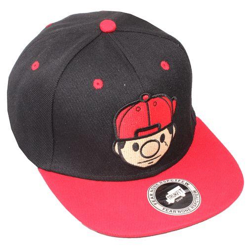 کلاه مردانه تراکفیت مدل Logo