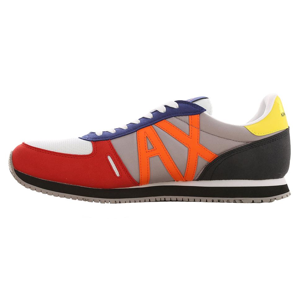 کفش راحتی مردانه آرمانی اکسچنج مدل XUX017XV028-K492