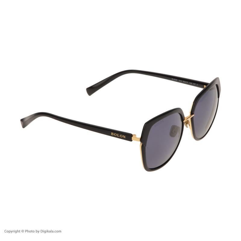 عینک آفتابی زنانه بولون مدل BL6028C10