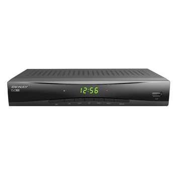 گیرنده تلویزیون دیجیتال دنای مدل DVB-T STB953T2 | Denay DVB-T STB953T2