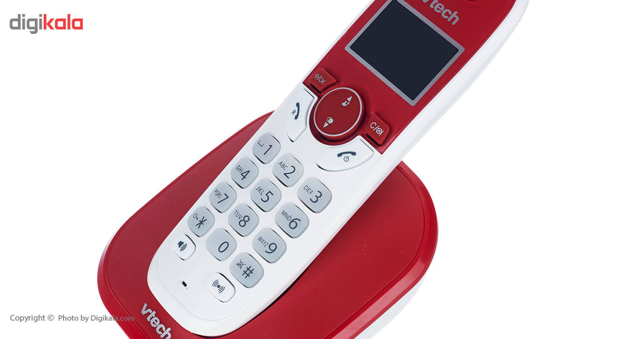 تلفن بی سیم وی تک مدل ES1001 main 1 6