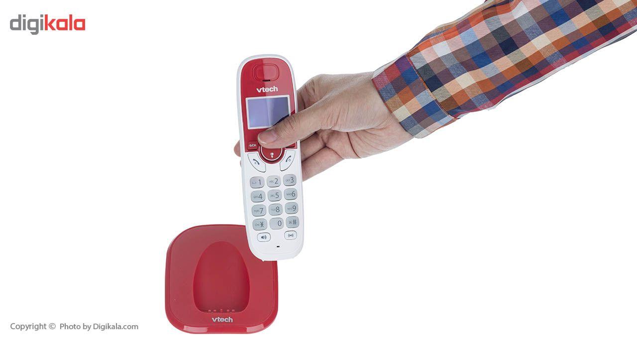 تلفن بی سیم وی تک مدل ES1001 main 1 10